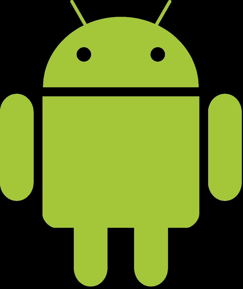 clip art freeuse library android transparent original #88972074