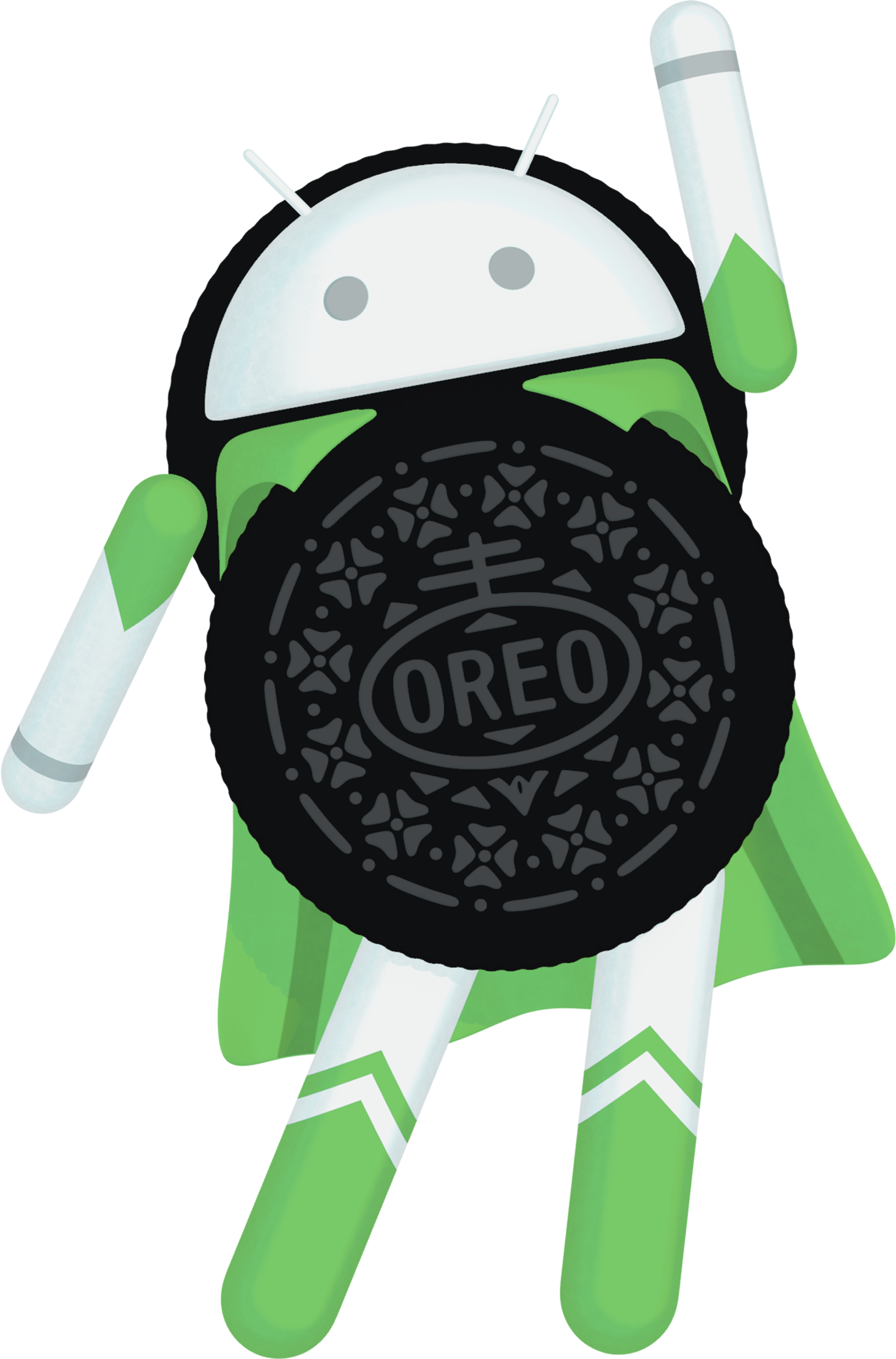 picture library Android Oreo May Fix A Huge Google Problem