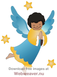 image freeuse Angel clipart african american. Angels .