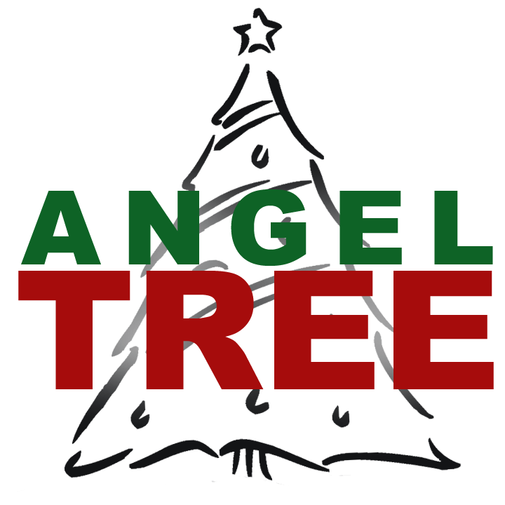 clip royalty free stock South Walton Angel Tree