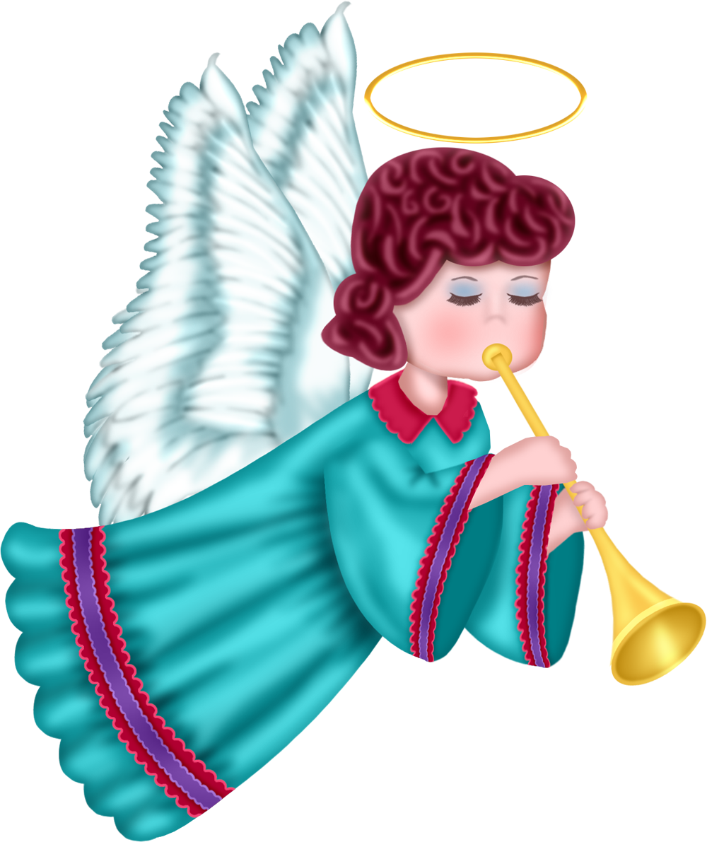 png royalty free download Angels clipart shepherd. Cute angel with blue.