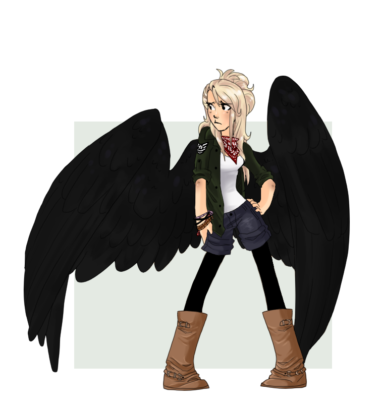 vector freeuse stock SPN OC by Nekoshiba on DeviantArt