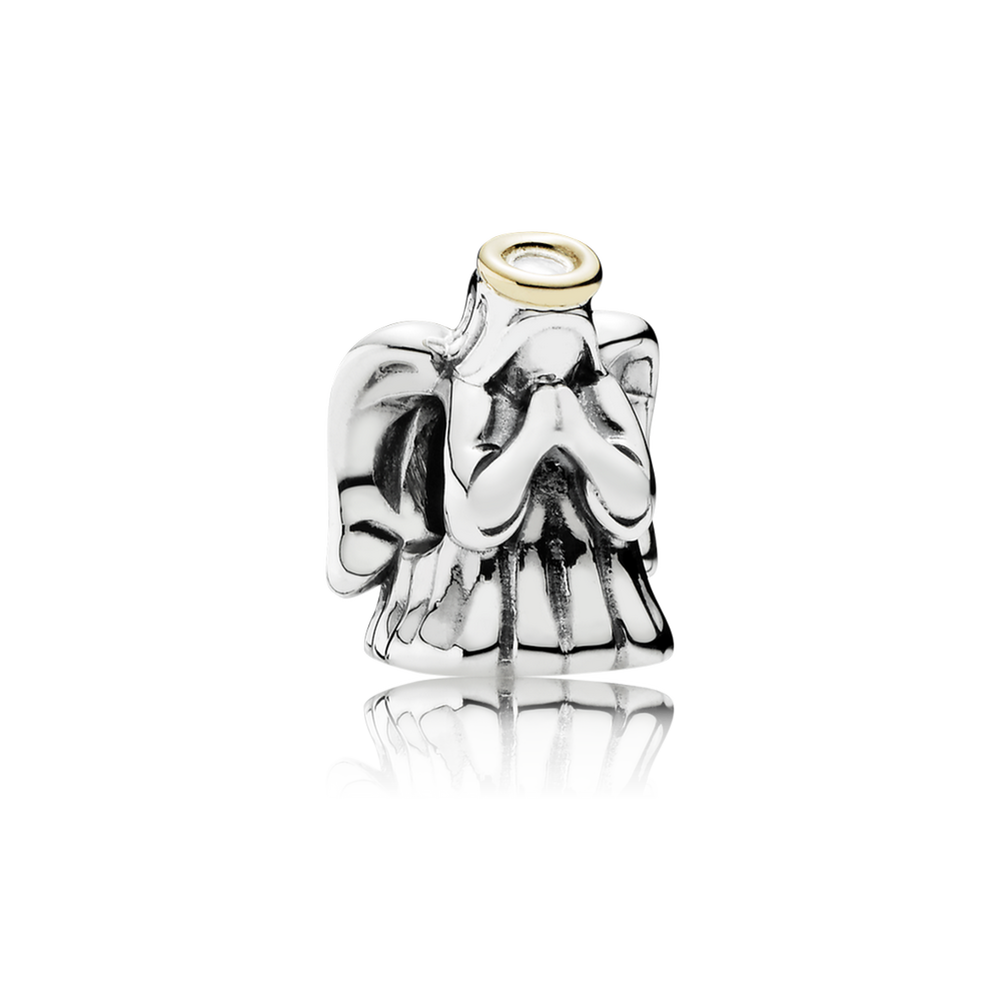 image royalty free Divine Angel Charm