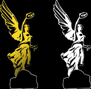 clipart stock Logo vectors free download. Vector angel