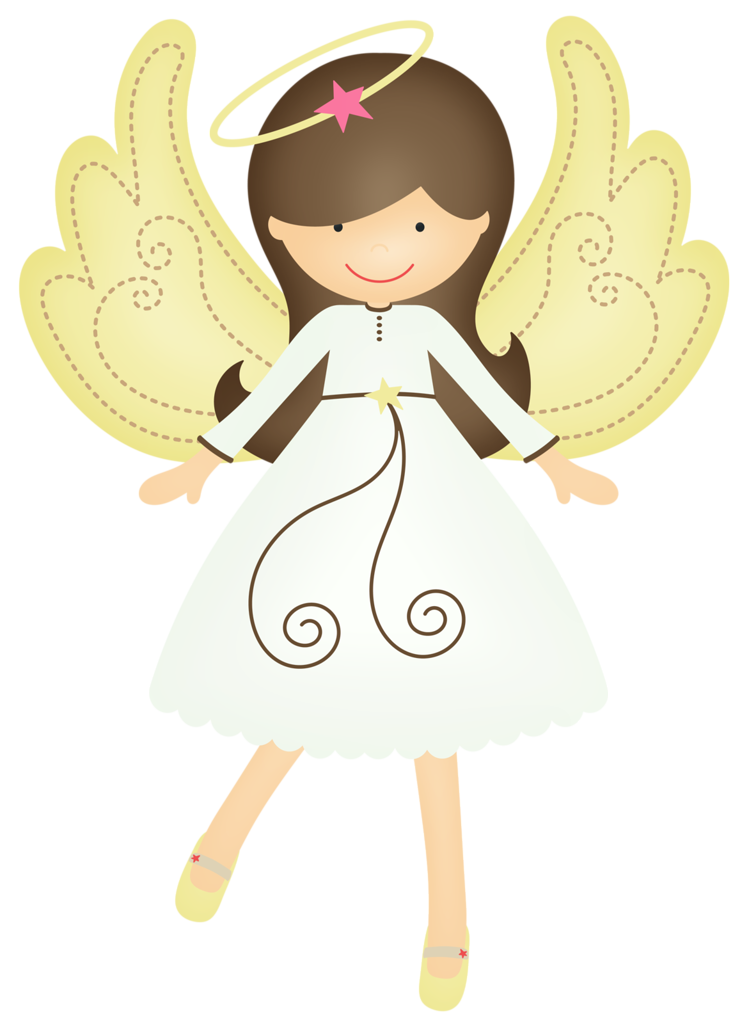 png free stock Patiaraujo heavenly elements png. Vector angel baptism