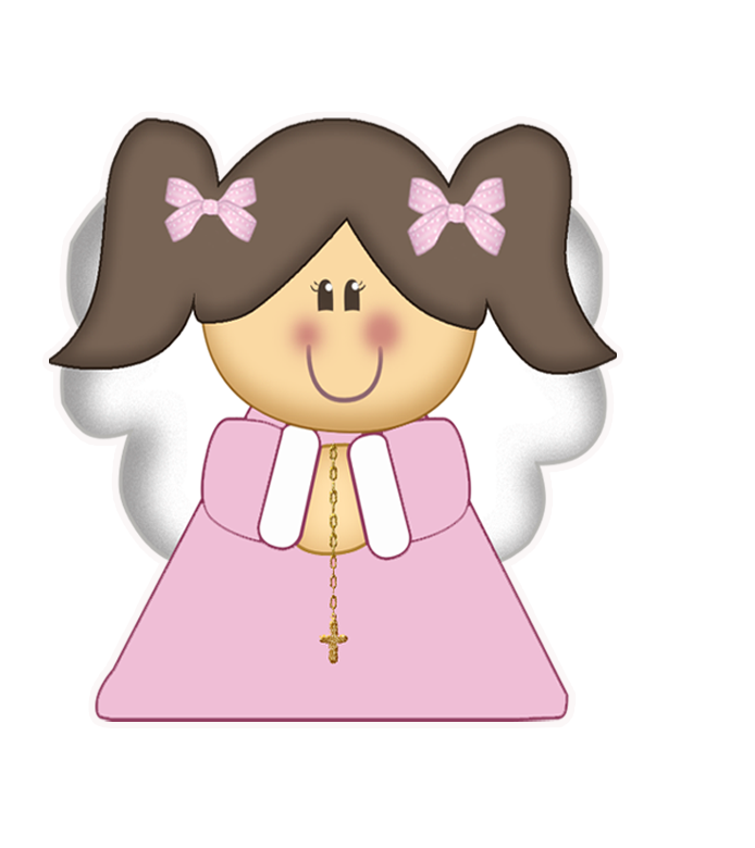 png royalty free library Angeles para bautizo vectores. Vector baby angel