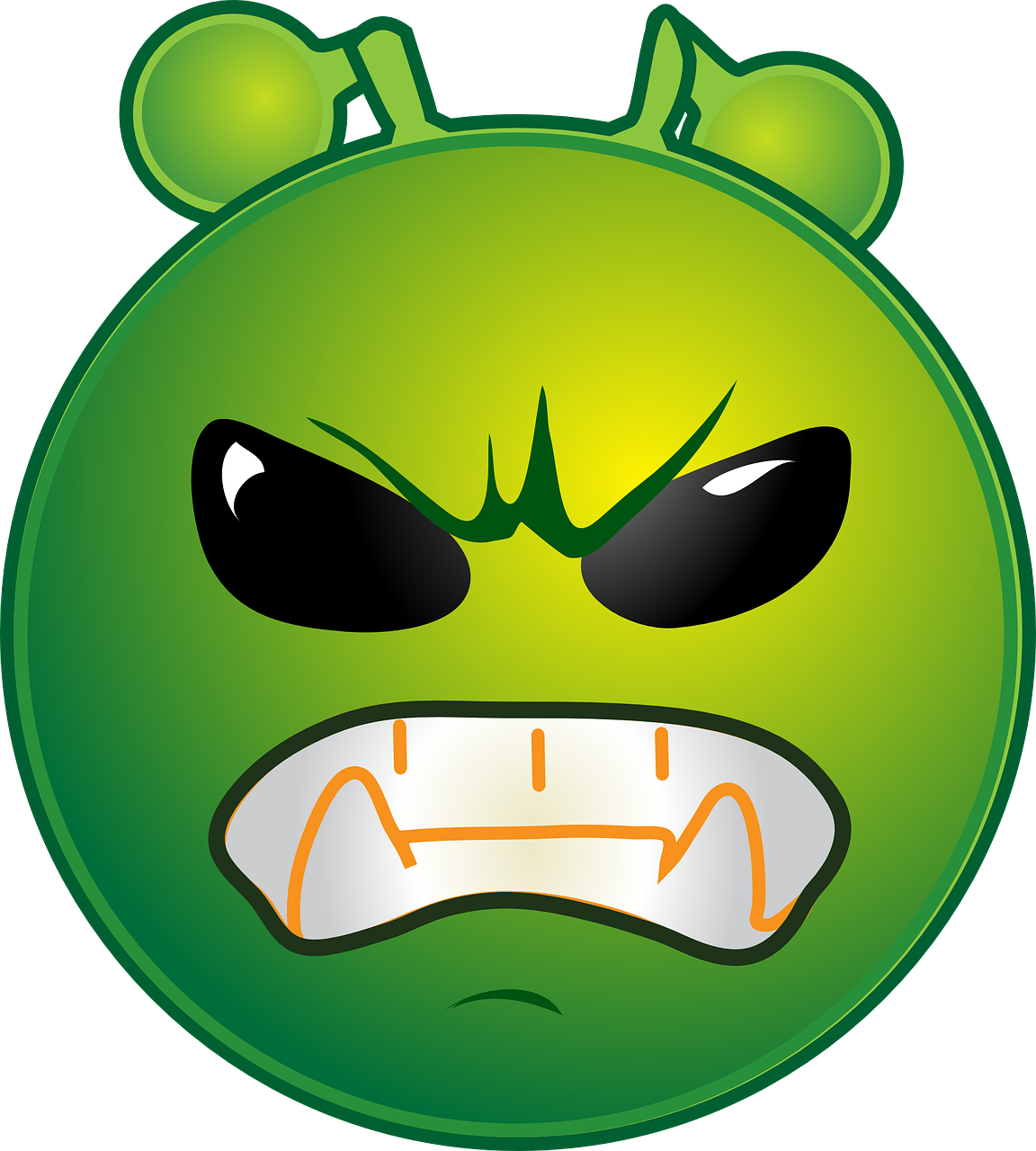 vector transparent download Anger clipart furious. Free image on pixabay