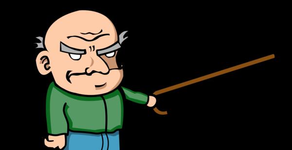 vector royalty free library Grumpy Old Man PNG Transparent Grumpy Old Man