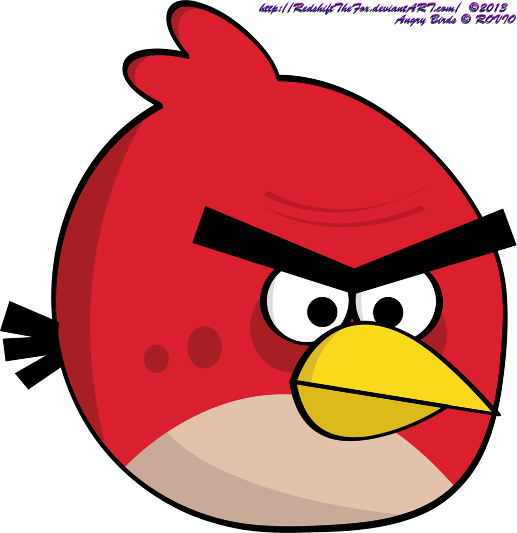 image freeuse stock Angry clipart.  bird typegoodies me.