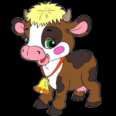 svg library download Cute barn animals clip. Animal clipart cartoon.