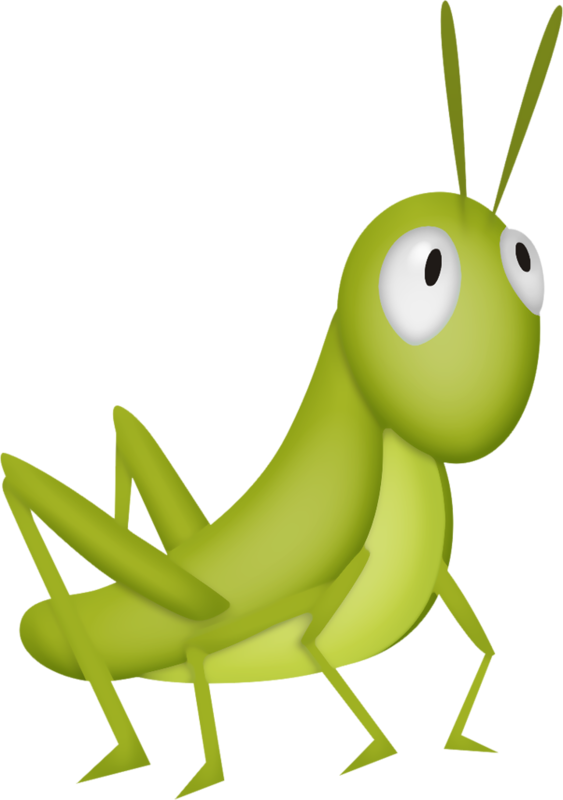 svg royalty free download Grasshopper clipart painting. Thumbelina marta designs clip
