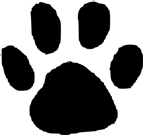 png black and white download Puppy Party Ideas