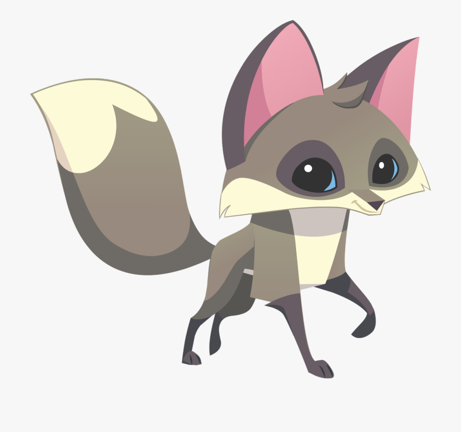 graphic freeuse library Animal jam clipart. Transparent cliparts fox png