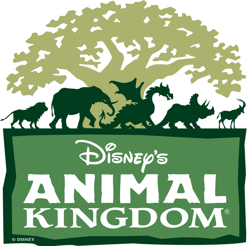 banner royalty free Animal kingdom clipart. Disney parks travel goals