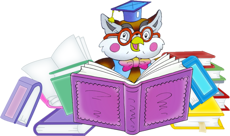 png stock Animals Reading PNG HD Transparent Animals Reading HD