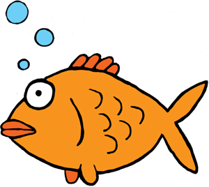 image transparent stock Goldfish clipart dead crow. A perfect world clip