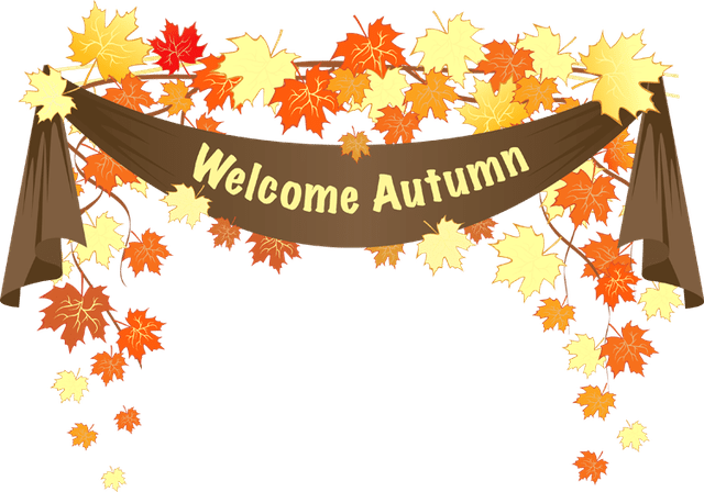 png black and white download Colorful clip art for. Church clipart autumn.