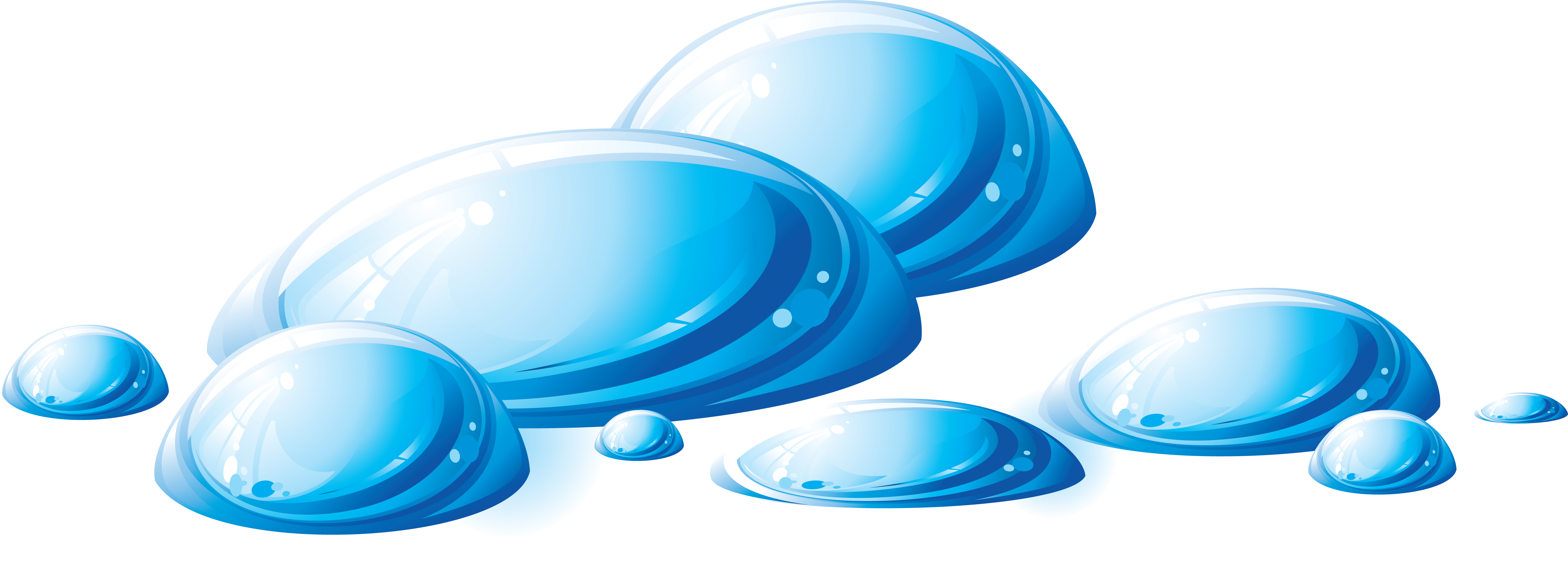 picture Dew drop free on. Animated clipart water.