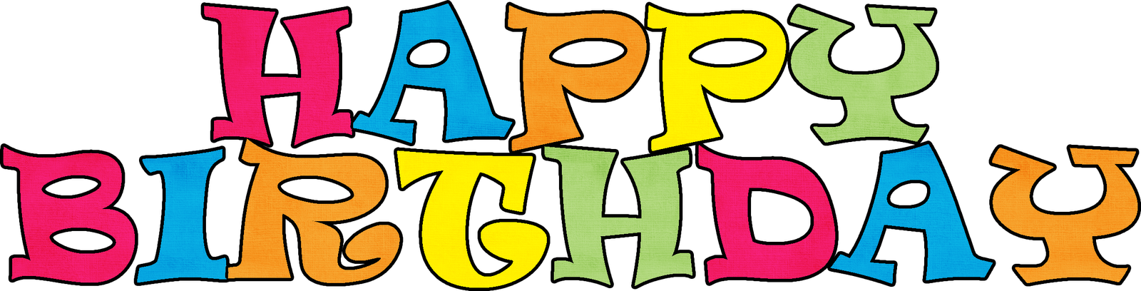clip library library Happy Birthday Brother Clipart at GetDrawings