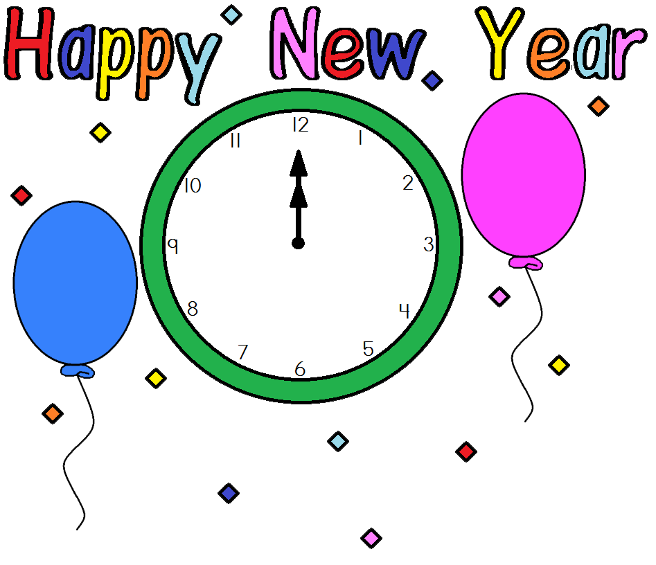 image free stock Clip art happynewyearclipart . Animated happy new year clipart