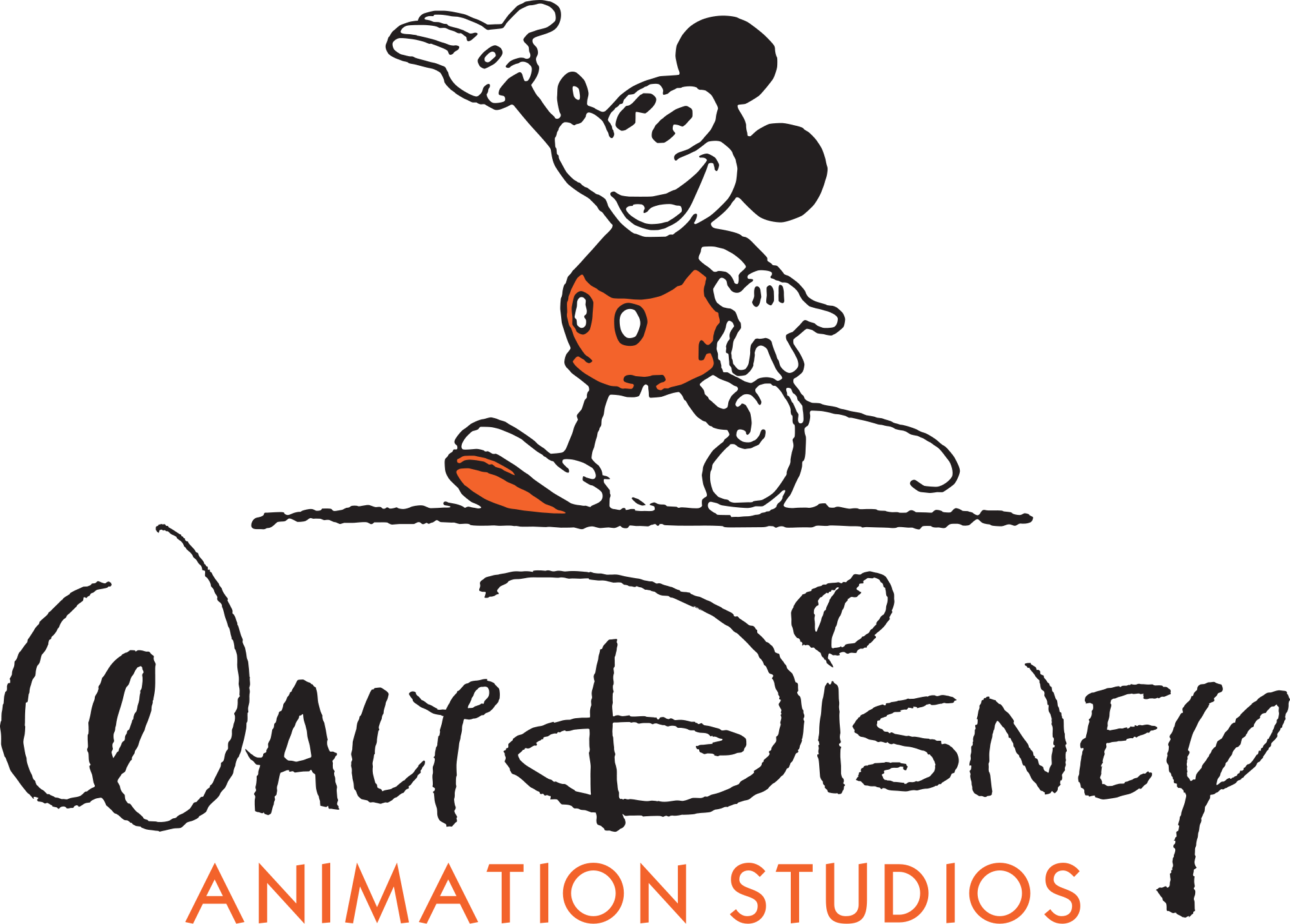 png royalty free download Walt disney studios wiki. Types drawing traditional animation