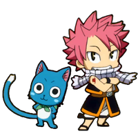 transparent download Anime clipart fairy tail. Cute free on dumielauxepices.