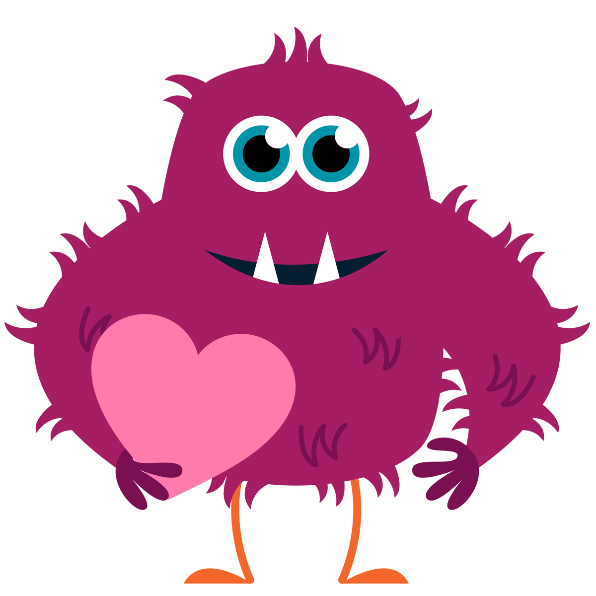 jpg transparent stock Valentine Clipart Heart