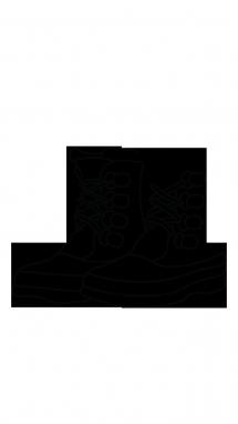 vector royalty free library Boots Drawing at GetDrawings