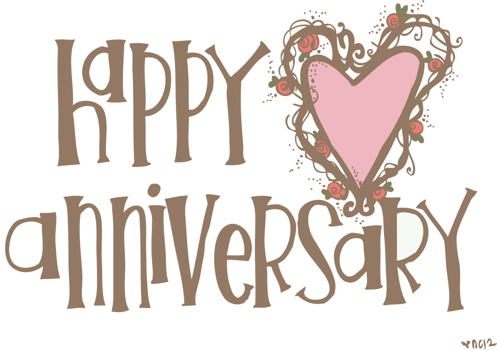 picture download Anniversary clipart december. Movieweb.