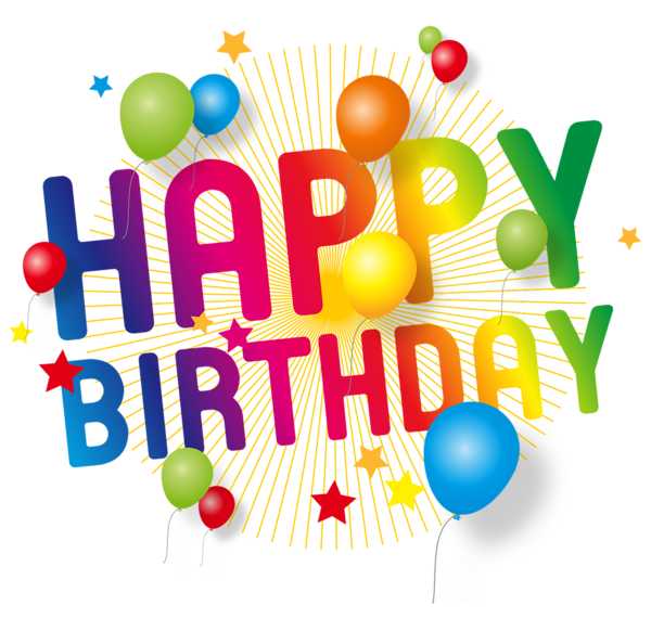free Las vegas clipart happy birthday. Transparent decoration png picture