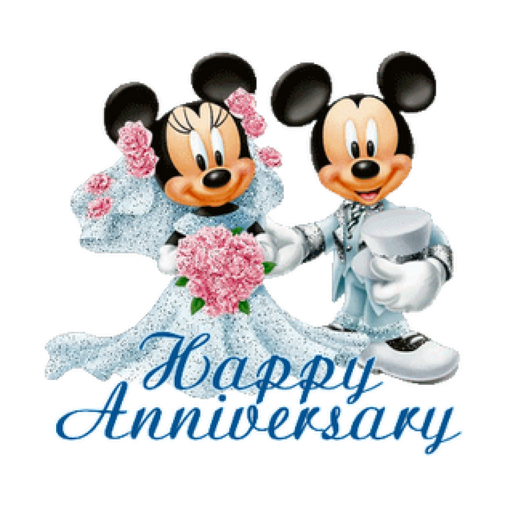 jpg black and white library Anniversary clipart marriage anniversary. Wedding clip art alternative.