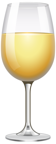 clip art royalty free stock Beer and wine clipart. White glass transparent png.