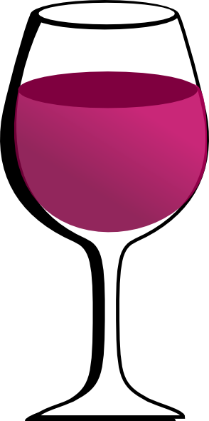 freeuse stock Wine glass clip art. Cheese clipart winery