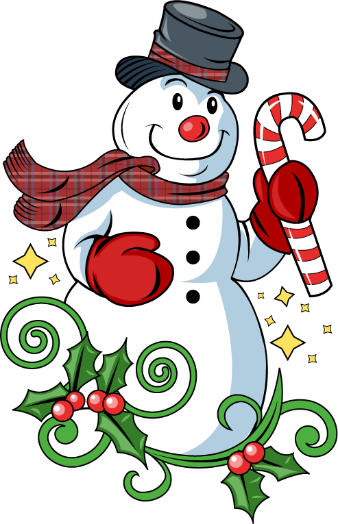 graphic freeuse library Grinch clipart full body. Christmas snowman clip art