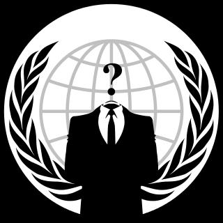 jpg library stock Anonymous emblem