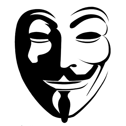 clipart free download Anonymous PNG Images Transparent Free Download
