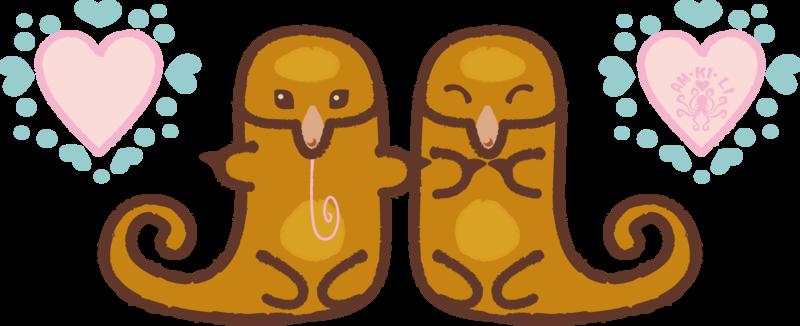 clip silkyanteater