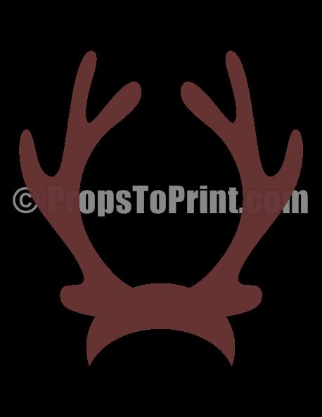 vector transparent download Antlers png images pluspng. Transparent horns reindeer