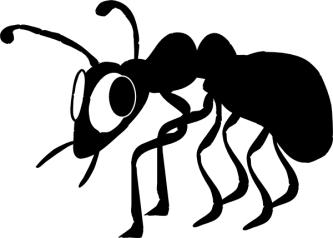 download Ants clipart queen ant. Free red wallpapers gallery.
