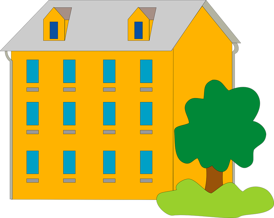 image download Complex jailhouse free on. Apartment clipart apartment housing.