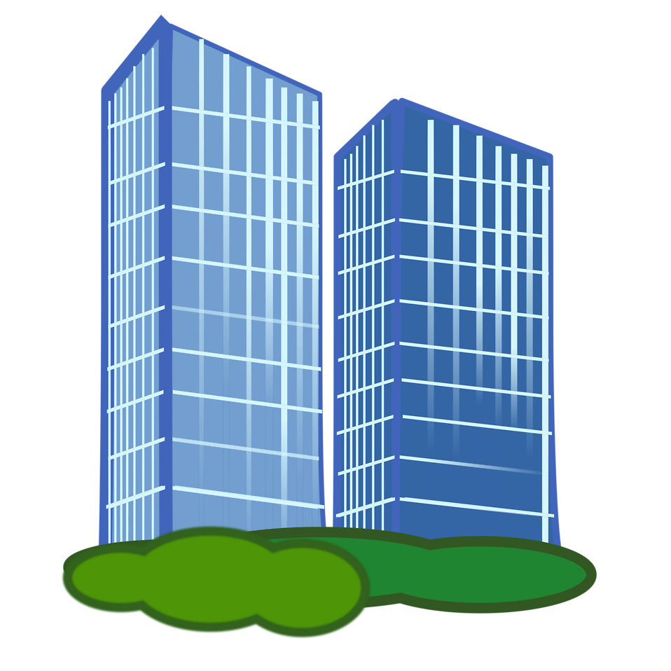 clip stock Free buildings hd wallpaper. High clipart business building