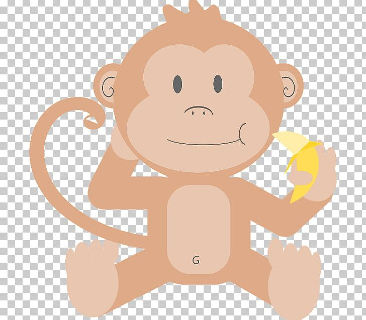 picture download Primate png animals animated. Ape clipart big monkey