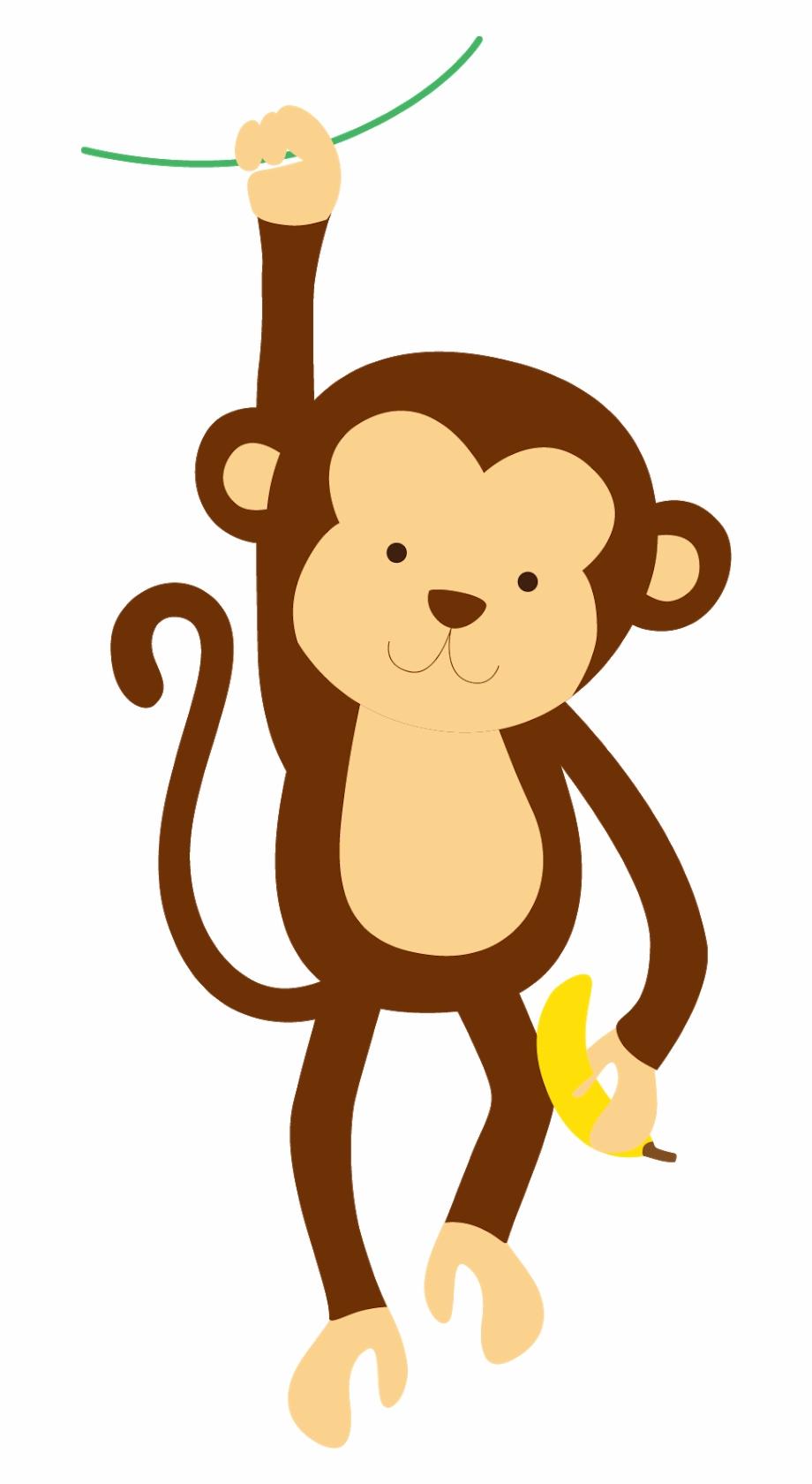 svg freeuse library Ape clipart chimpanzee. Cartoon clip art monkey