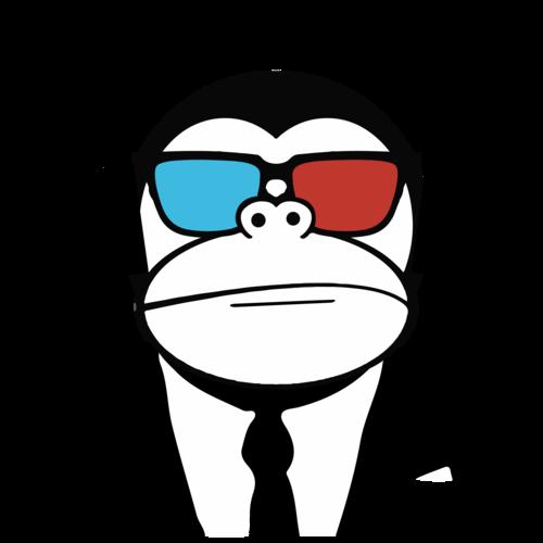 jpg Ape clipart dead monkey.  d club electro