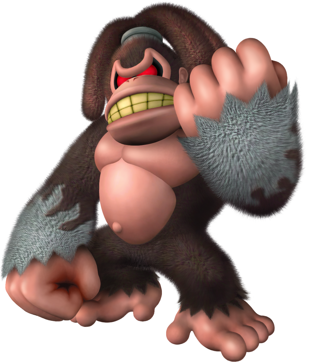 svg transparent stock Image dread kong png. Ape clipart jungle gorilla