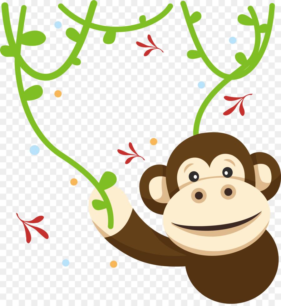 png free Transparent . Ape clipart jungle gorilla