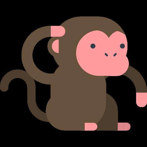 vector download Animals wild life animal. Ape clipart mammal