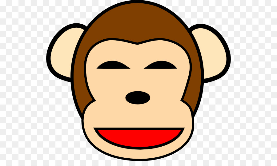 image free library Chimpanzee at getdrawings com. Ape clipart monke.