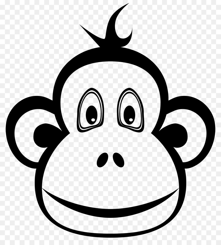 banner library download Ape clipart monky. Download free png monkey