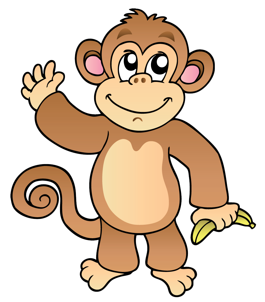 jpg library stock Ape clipart transparent background. Monkey png free images